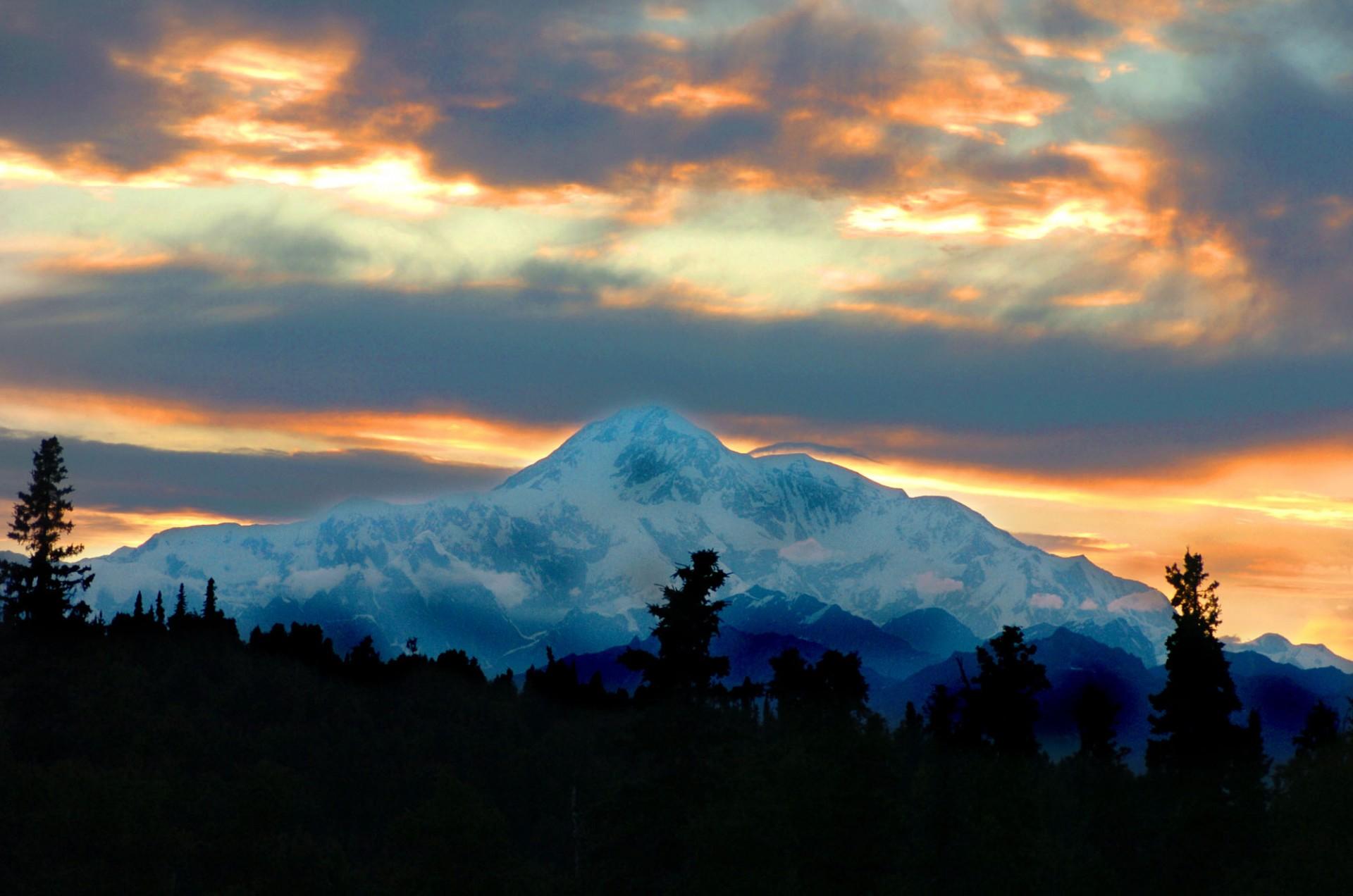 Mt. McKinley Lodge